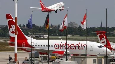 Air Berlin se declara insolvente