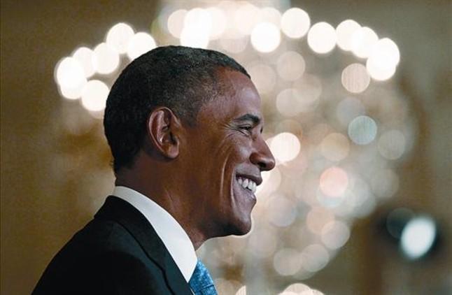Obama endurece su posici�n ante la negociaci�n del techo de la deuda