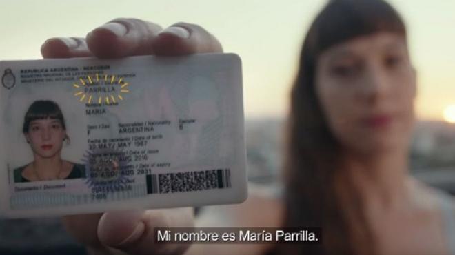 Los que se apelliden Parrilla tienen Whopper gratis de por vida en Argentina, según la última campaña publicitaria de Burger King.