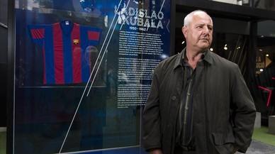 En memoria de Kubala