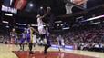 Los Rockets humillan a los Lakers (134-95)