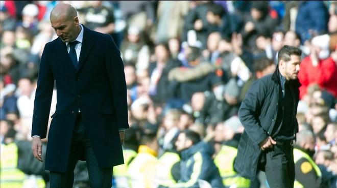 El Madrid sense entrenador i ¿sense president?