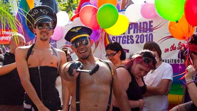 Gay dating barcelona