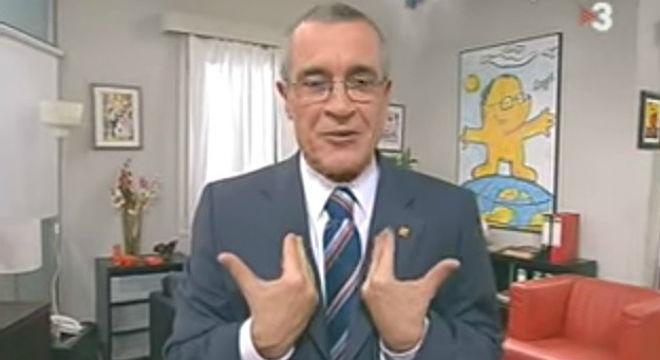 El dia que Rubianes va ser president de la Generalitat