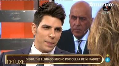 Diego Matamoros.