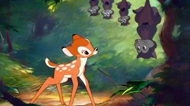 Mor el dibuixant que li va donar la seva màgia a 'Bambi'