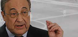 El fiscal respalda la tesis de Florentino en el juicio electoral por su blindaje