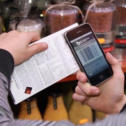Nace Foodlinker, una aplicación para alérgicos e intolerantes alimentarios