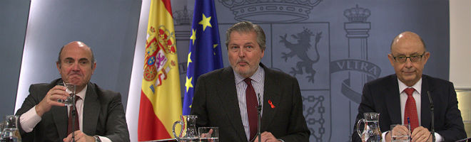El Gobierno limita a 1.000 euros los pagos en efectivo