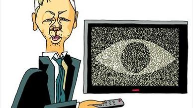 Julian Assange: el 'hacker' megalómano