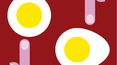 El concepto huevo