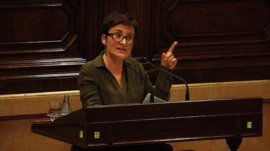 """ICV denuncia l'""""agressivitat extrema"""" d'ERC contra els comuns pel procés sobiranista"""