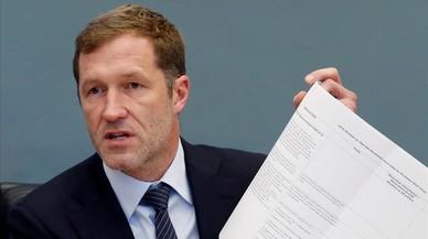 Valònia posa en perill la UE pel seu rebuig a l'acord comercial amb el Canadà