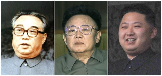 Muere el dictador norcoreano Kim Jong-Il