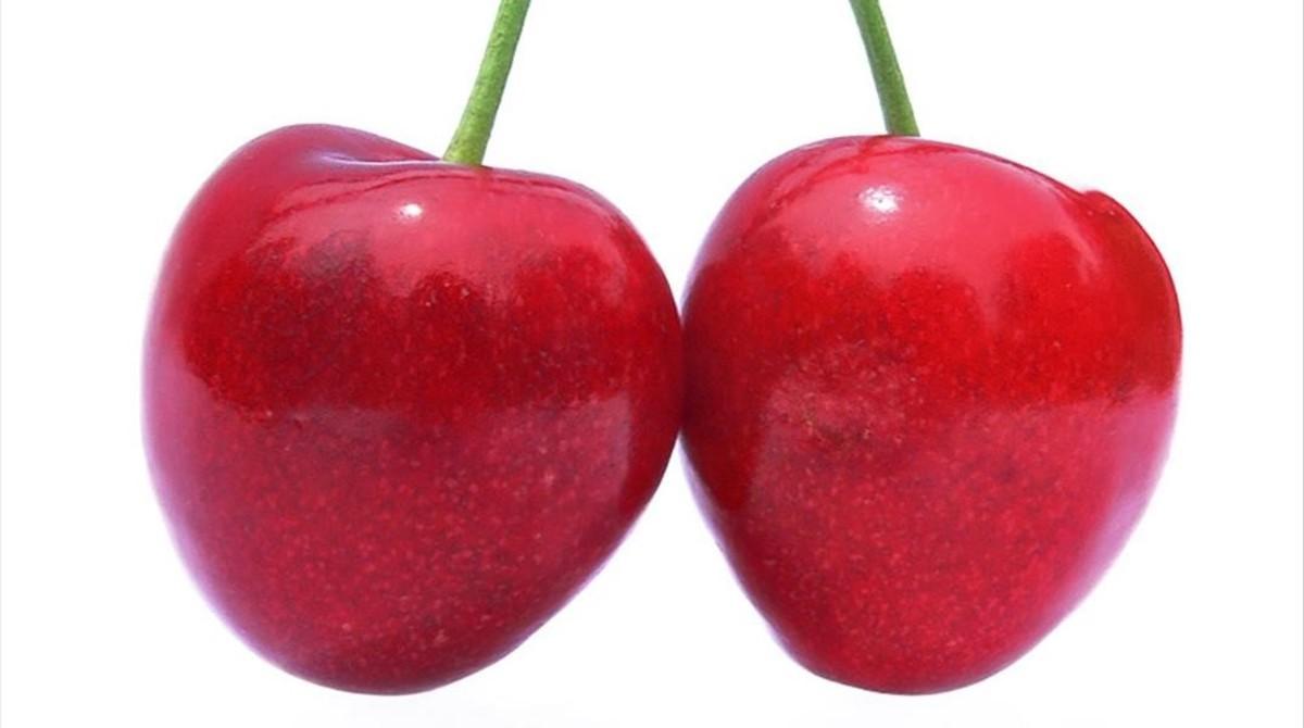 Zumo de cerezas para aliviar los dolores musculares