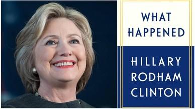 Hillary Clinton passa comptes en les noves memòries