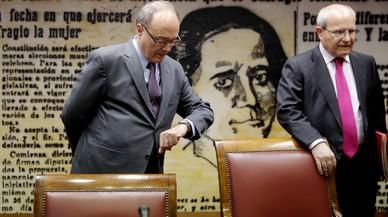 El Banco de España prevé que la economía volverá a crecer por encima del 3%