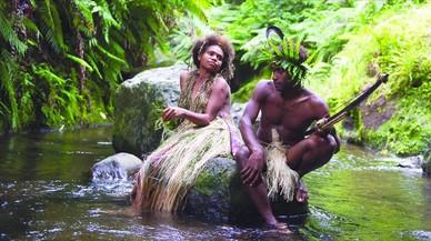 'Tanna', Romeo i Julieta del Pacífic Sud