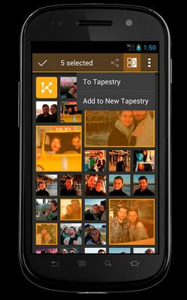 NeroKwik, nuevo servicio para compartir fotos