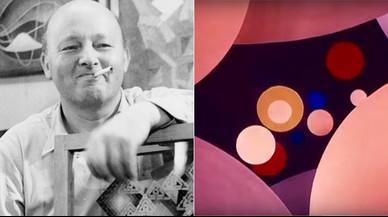 Oskar Fischinger, el genio despreciado por los nazis y por Hollywood
