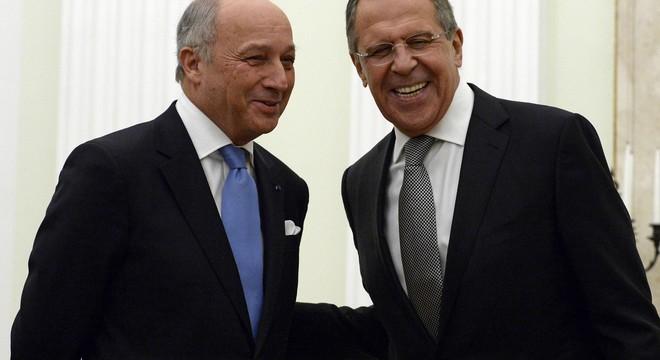 França canvia d'estratègia i es planteja col·laborar amb Assad