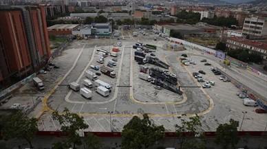 500 pisos nuevos para La Pau