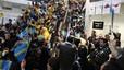 Cua de més de 1.500 persones en la inauguració de l'Ikea de Sabadell