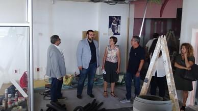 Mataró Televisió, el nou nom de la televisió municipal que s'estrena per la Diada