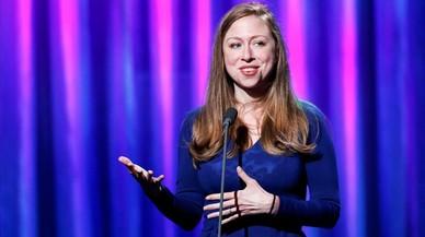 Chelsea Clinton publica un llibre infantil amb trets feministes