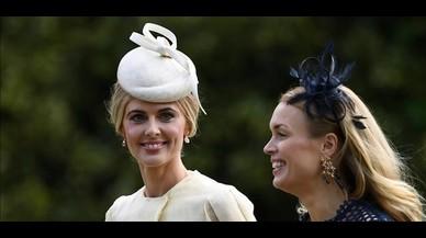 Donna Air: l'(altra) cunyada del príncep Guillem