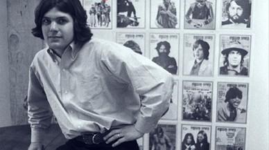 Jann Wenner: vida de 'rock star'