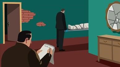 Los asesinatos machistas y el relato de los medios