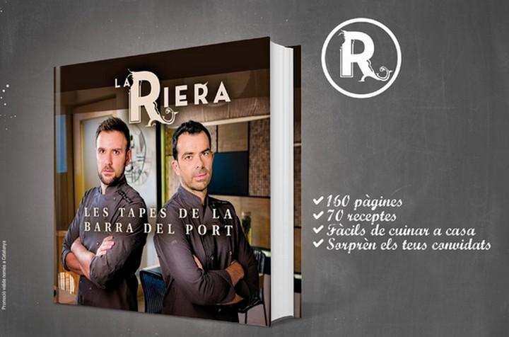 El llibre de les tapes de 'La Riera' de TV3