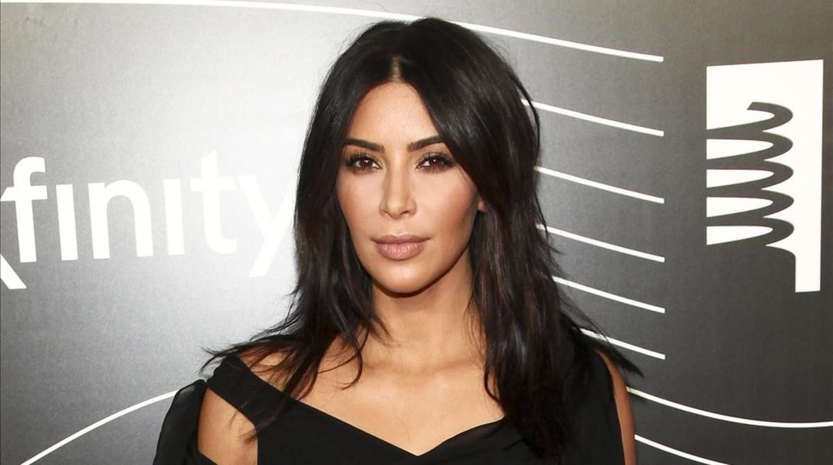 Kim Kardashian se enfrenta a una demanda de 64 millones de euros