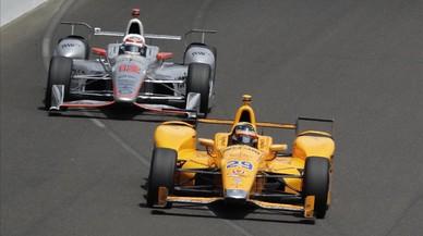 10 bromes sobre l'abandonament de Fernando Alonso a Indianapolis