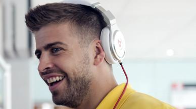 ¿Quina música escolten els jugadors del Barça?