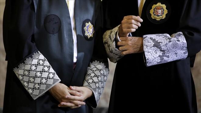 supremo acusa políticos presos empañar justicia española recusaciones