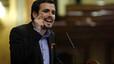 Garzón s'estrena atacant el president per «saquejar» el país