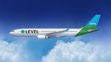 Level inicia este jueves los vuelos entre Barcelona y Los Ángeles