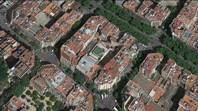 Barcelona prepara un incremento del catastro el año que viene
