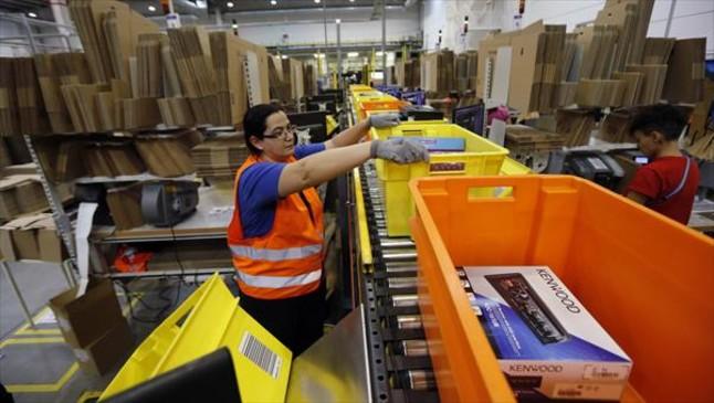 Las compras de regalos en internet se disparan el 35% en un año