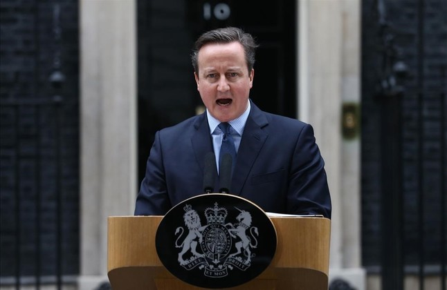 El Reino Unido decidir� su futuro en Europa el 23 de junio