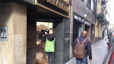 Inspeccionats prostíbuls a Catalunya per frau fiscal
