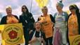 Emma Thompson sigue abonada al activismo