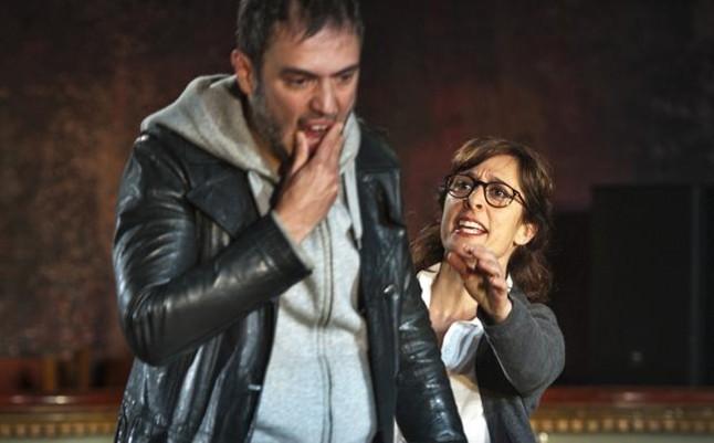 'Incendis' y 'La vampira' copan los premios Butaca