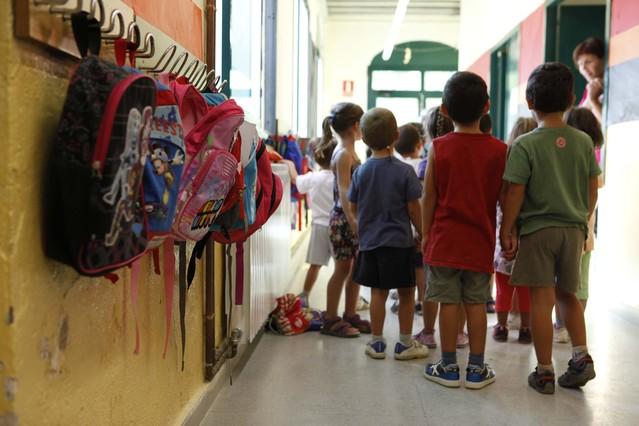 El Gobierno dice que no se puede obligar a los niños españoles a estudiar las cinco lenguas cooficiales