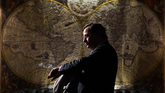 'El hombre de las mil caras' conquista el premi Feroz