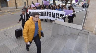 El acusado de matar a una mujer en un pueblo de Tarragona niega el crimen