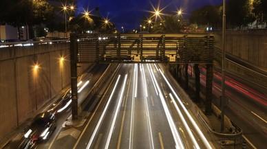Catalunya passarà de 13 a 21 radars de tram abans que d'acabi l'any