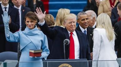 Toma de posesión de Donald Trump: últimas noticias en directo